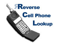Cell Phone Reverse Lookup screenshot